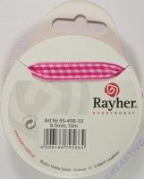 Rayher Karoband 9,5mm pink