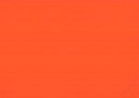 Plakatkarton Leuchtfarbe leucht-rot