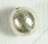 Silberperle 8mm
