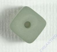 Polaris-Würfel 8mm matt grau