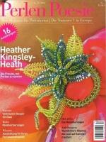 Perlen Poesie Nr. 13 2012 - Das Magazin für Perlenkunst