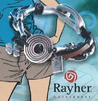 Rayher - Rockstars Armband New York