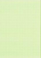 Bastelkarton Happy Papers Karos DIN A4 hellgrün