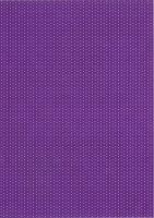 Pünktchen-Fotokarton DIN A4 lila