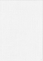 Pünktchen-Fotokarton DIN A4 petrol