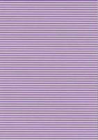 Streifen-Fotokarton DIN A4 lila