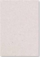 Graupappe 50x70 cm 600g/qm