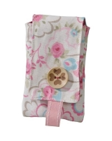 Abbygale Kit Phone Case Paisley Rose, bunt