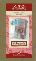 Abbygale Kit Phone Case Squared, bunt