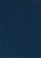 Heyda Universalkarton 220g/qm DIN A4 dunkelblau