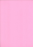 Heyda Universalkarton 220g/qm DIN A4 rosa