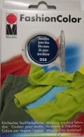 Marabu Fashion Color für die Waschmaschine - jeansblau