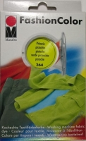 Marabu Fashion Color für die Waschmaschine - pistazie