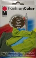 Marabu Fashion Color für die Waschmaschine - kaffeebraun