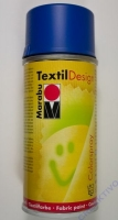 Marabu-TextilDesign Colorspray royalblau