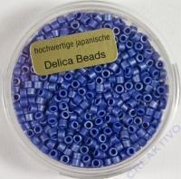 Pracht Delica Rocailles 2,2mm 7g violett matt