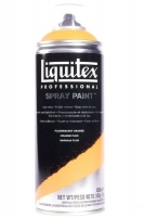 Liquitex Professional Spay Paint fluorescent orange