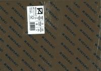 Fabriano Colore 200g/qm 50x70cm braun