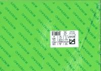 Fabriano Colore 200g/qm 50x70cm hellgrün