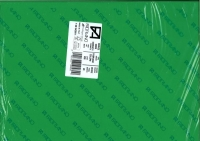 Fabriano Colore 200g/qm 50x70cm grün