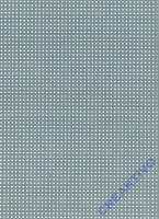 Stickkarton metallic silber (Restbestand)