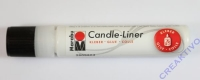 Candle-Liner Kerzenmalfarbe KLeber