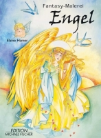 Fantasy-Materei - Engel