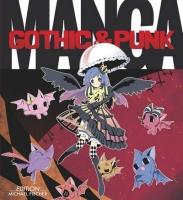 Manga - Gothic & Punk