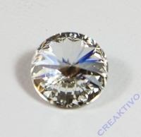 Rivoli Glasstein von Swarovski 14mm cristall