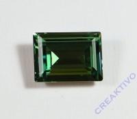 Glasstein 18x13mm von Swarovski erinite