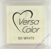 Versacolor Mini-Stempelkissen white