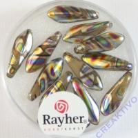 Dagger-Beads topas