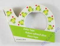 Heyda Deko Tape Froschkönig