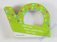 Heyda Deko Tape Blumen