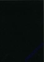 Rayher Textilfilz 2mm Bogen 30x45cm schwarz