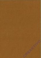 Rayher Textilfilz 2mm Bogen 30x45cm mittelbraun