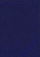 Rayher Textilfilz 2mm Bogen 30x45cm dunkelblau