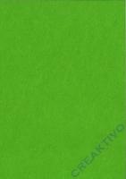Rayher Textilfilz 2mm Bogen 30x45cm hellgrün