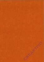 Rayher Textilfilz 2mm Bogen 30x45cm orange