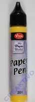 Viva Decor Paper Pen sonnengelb (Restbestand)
