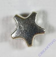 Pracht Zwischenteil Stern 9mm