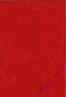 Rayher Textilfilz 2mm Bogen 30x45cm hellrot