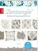 Topp 6184 - Zentangle