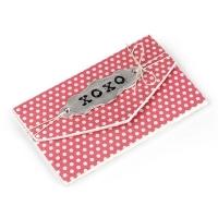 Sizzix ScoreBoards L Die - Gift Card Folder & Label