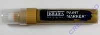 Liquitex Paint Marker 15mm bronzegelb