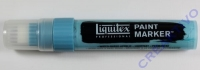 Liquitex Paint Marker 15mm hellblau permanent
