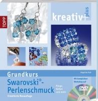 Topp 5056 - Swarovski®-Perlenschmuck (Grundkurs)