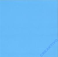 Leinenstrukturpapier Scrap & Sand hellblau