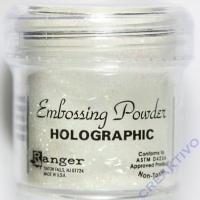 Ranger Embossing Puder holographic 14,7g