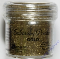 Ranger Embossing Puder gold 21g